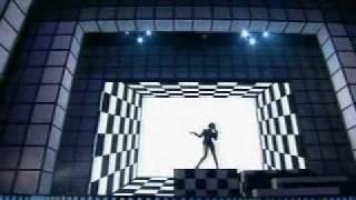 rihanna & chris bronw live mtv 2007