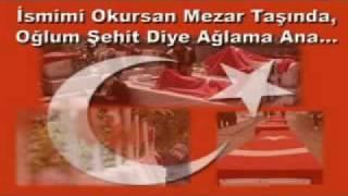 Murat ince _ Ahmet Şafak - Vatan Sağolsun (2010)
