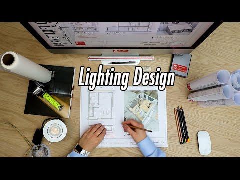 LOFT CONVERSION UK. LIGHTING DESIGN for the loft conversions.