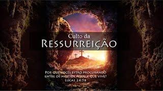IP Central de Itapeva - Culto da Ressurreição