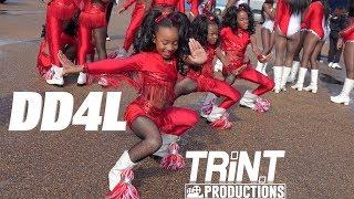 Baby Dancing Dolls (2019) | Jackson MLK Parade