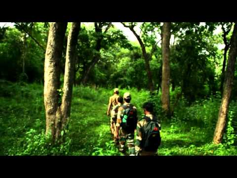 Unsung Heroes - Sloth Bear Attack - YouTube