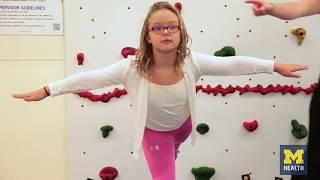 Yoga for Kids: Part I