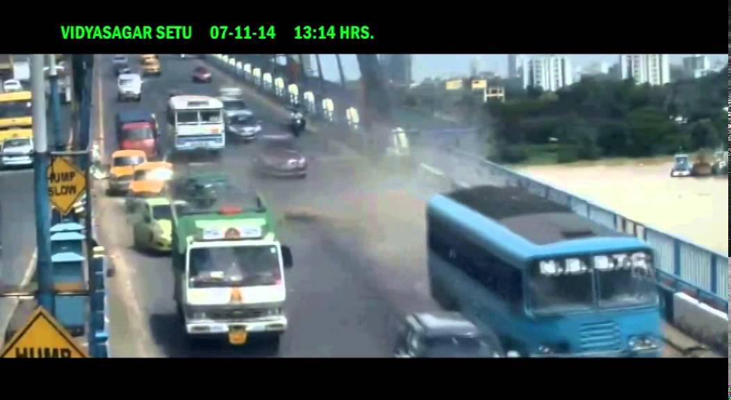 Traffic Accident Film 2015 final in kolkata - YouTube
