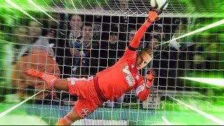 CONSTANTE ESTRÉIA FAZENDO DEFESA MILAGROSA!! - FIFA 18 | Vida de Goleiro #02 ‹ SHERBY ›