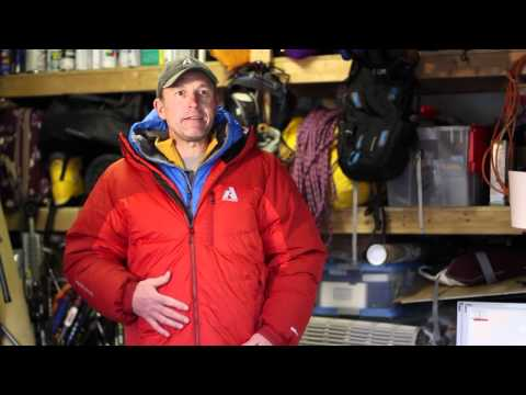 FIRST ASCENT: Ed Viesturs 'A System for Vinson'
