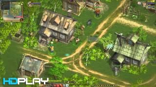 Fragoria - Gameplay PC | HD