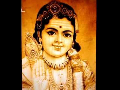 Tamil Murugan Devotional song - arupadai veedum