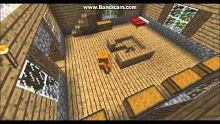 Minecraft Сериал Легенда о Тыкве 1 серия