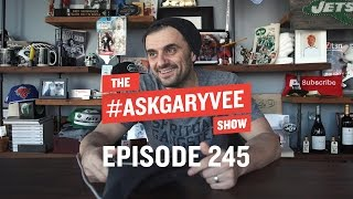 Growing a Cookie Business,  Facebook Ads for Car Sales & Betting Against the Market| #AskGaryVee 245