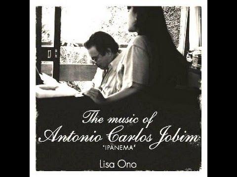 Two Kites (Feat  Daniel Jobim) -  Lisa Ono