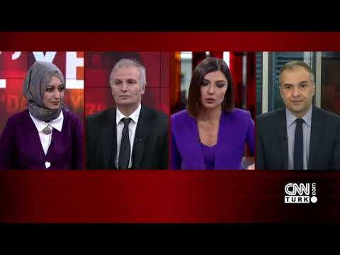 17 Mart 2020 - CNNTürk - A'dan Z'ye