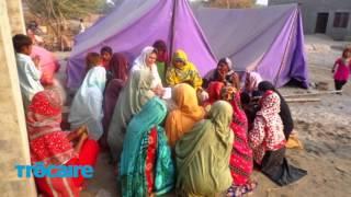 Punjab Flood Response 2014