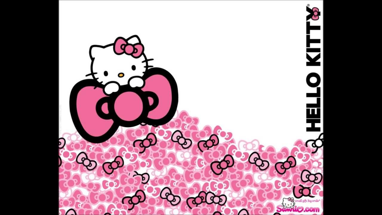 أغنية Hello Kitty