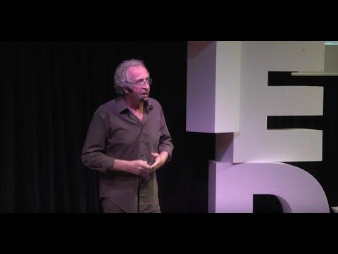 L'improvisation théâtrale pour tous | Gustave PARKING | TEDxPointeaPitre