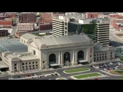"Visit Kansas City Missouri | ""City of Fountains"" | CityOf.com/KansasCity"