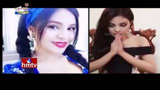 Cambodian Actress Denny Kẁan Banned From Movies for a Year | Jordar News | HMTV