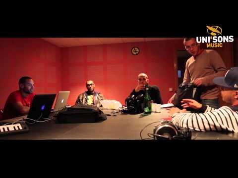 MC Connexion Session 1-Masta Flow Si Simo Dj Van Roya Killa Fabrice DJ Tajmahal