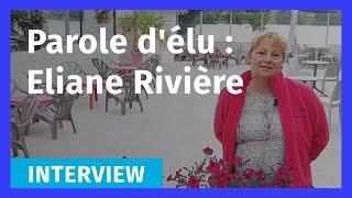 Témoignage d'Eliane RIVIERE, gérante du Camping au Bocage du Lac