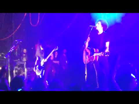 Alice In Chains - Nutshell - The Palace, Melbourne, Australia 27/02/2014