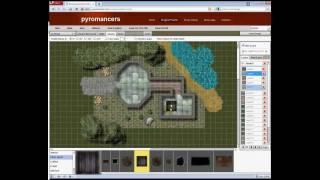 map generator fictional modern rpg maping sundry geek build