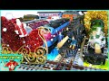 Christmas Toy Train Videos For Kids Funny Toy Train Video Rebby's PlayTime