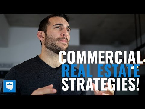 Commercial Real Estate Lease Analysis Breakdown - What You Need To Knowиз YouTube · Длительность: 7 мин54 с
