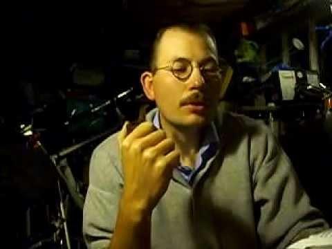Herbal smoking mixture review