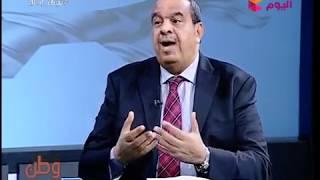 أستاذ جراحة أوعية دموية: مدير المستشفي مش لازم يكون