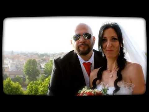 7da850d6d0d0 ANNA ALESSIO SPOSI 9 LUGIO2014 e tutto ININZIO (Created wi - YouTube