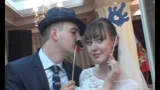Дмитрий и Татьяна, г.Белгород, 04.10.2013 г.