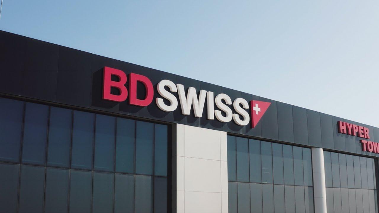 Bd Swiss Test