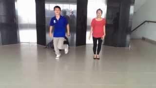 Hướng dẫn nhảy Flashmod UEL's Day 2013
