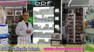 Ddf Salicylic Wash - Dermomedika.com Thumbnail