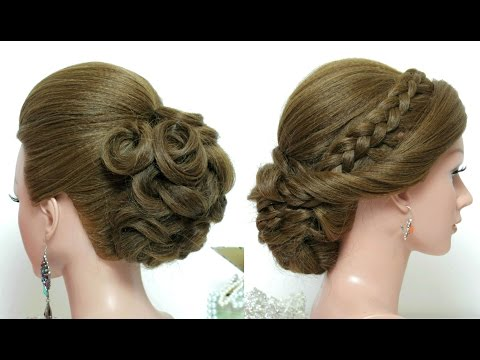 Hairstyles for Long Hair Tutorial