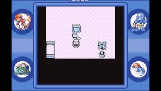Pokémon Red & Blue - Unused Song [RESTORATION]