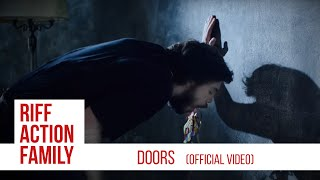 Riff Action Family - Doors