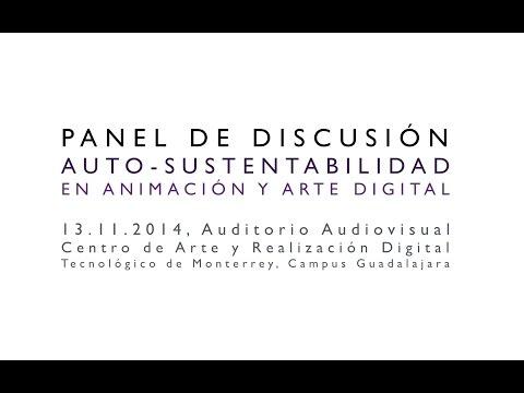 LAD Panel de discusión de auto-sustentabilidad 13 de noviembre 2014