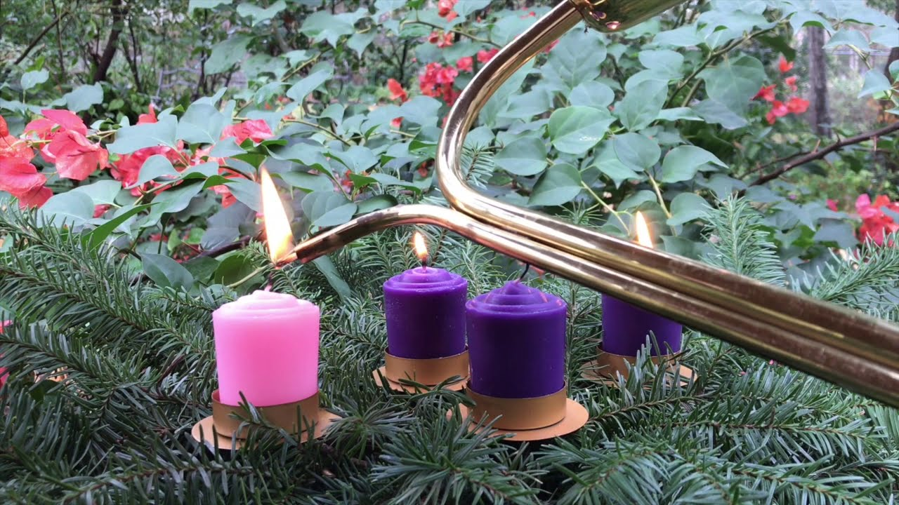 Sharing the Good News - Wednesday of the Third Week of Advent