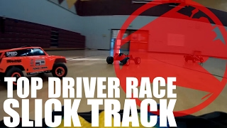 MESArc - Slick Track Race