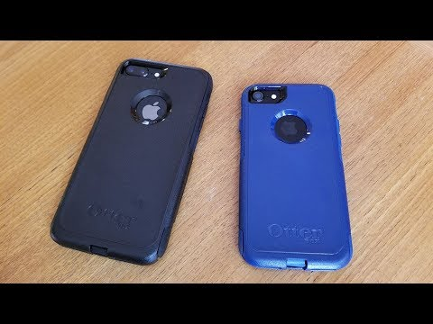 Which Otterbox Is Best For Iphone 8   Iphone 8 Plus  - Fliptroniks ... 73de837343