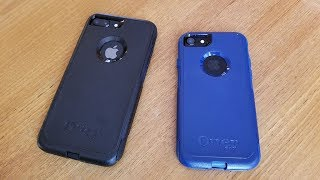 Which Otterbox Is Best For Iphone 8 / Iphone 8 Plus? - Fliptroniks.com