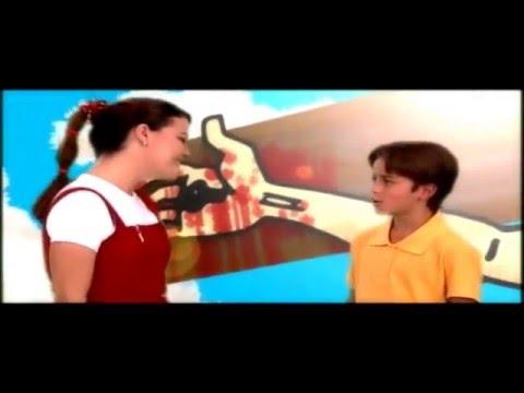 Crianças Diante do Trono - Por Que Me Amou Tanto Assim?