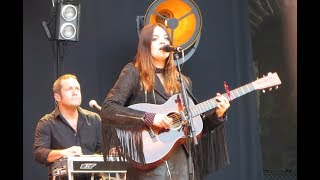 First Aid Kit Fireworks New Song A Borgholm Castle