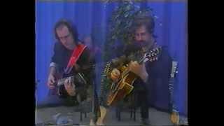 Two Guitars - Pas De Deux (Steve Erquiaga) - Offener Kanal Kiel 1992
