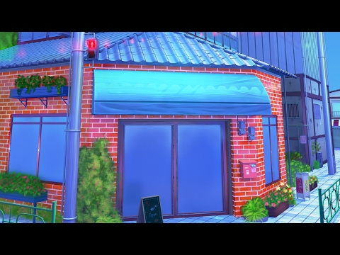 3D Breakdown : 花屋 [Flowershop] by eVoPerfecT