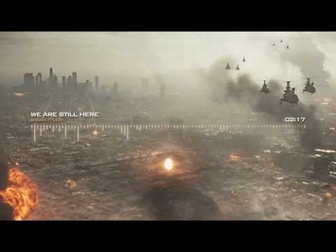 Battle Los Angeles Soundtrack - We are still Here by Brian Tyler