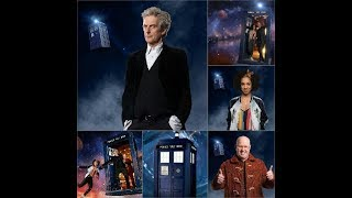 Doctor Who Series 10 Episode Ranking