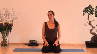 Melanie Tressel Yoga für Schwangere: Beratung durch die Expertin www.YogaRaumOnline.de