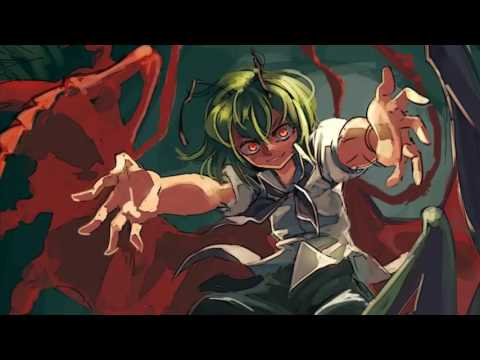 【東方Symphonic Power Metal】 Illusionary Night ~ Ghostly Eyes 「RyusaWorks」